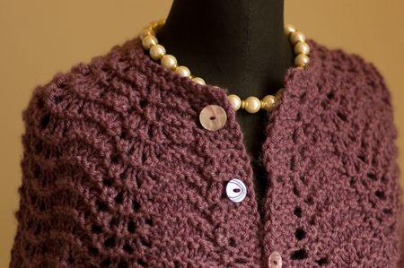 Liesl neckline